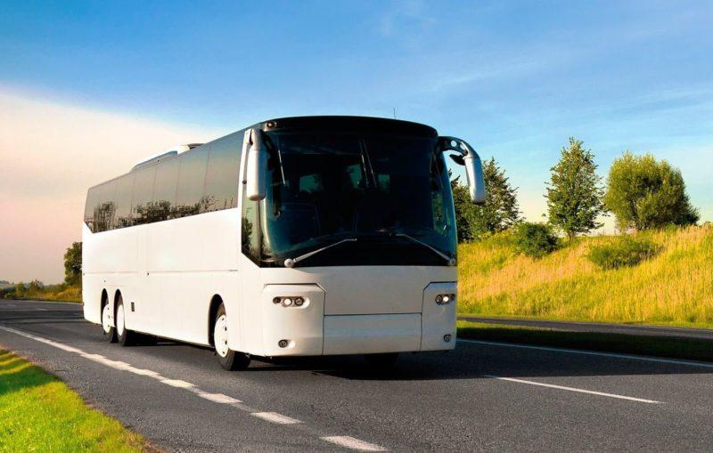 Автобусы – билеты и расписание онлайн